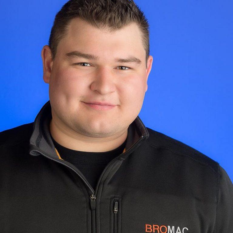 Brody Mcintosh